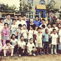Sarang House: Caring for Orphans in China