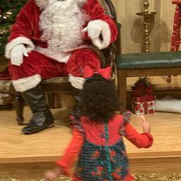 Black Santa Fundraiser