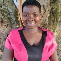 Naomi Natukunda