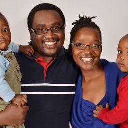 JP and Beryl Mugendi Serving Youth in Kenya