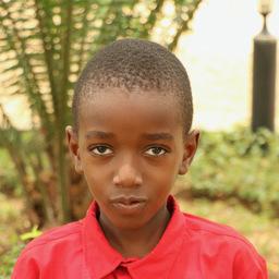 Harrison Mwanyika