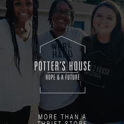 Potter's House 2021 Fundraiser