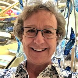 Jolene Balazs' Bible Storying Fundraiser