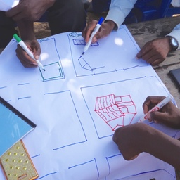 Community Transformation - Tanzania