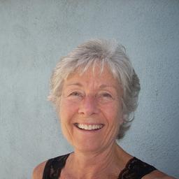 Susan Messenger