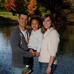 Jarot Adoption Journey