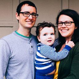Spencer Family Adoption