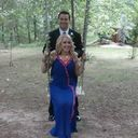 Eric and Haley Crawford