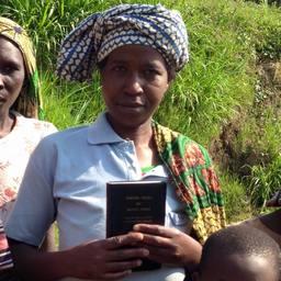 e3 Rwanda Bibles