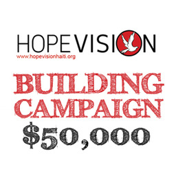 Hope Vision Children's Home Construction