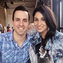 Nick and Ashley Salzwedel