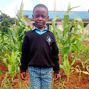 Jabez Mwashi