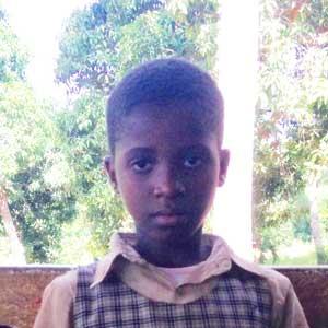 Fatuma Mwamchera