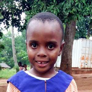 Amina Mgwisho