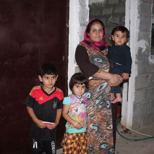 The Ismaeel Qasim Alias Family