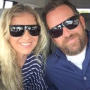 Eric & Corinne Shark