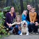 Radford Family  Adoption