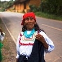 Ireland Nadine Key's fundraiser for Lamas, Peru