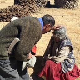 Joel Halpin's fundraiser for Puno, Peru