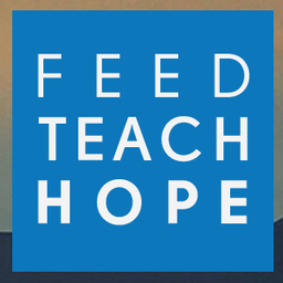Feed.Teach.Hope