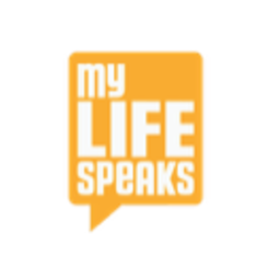 myLIFEspeaks One-Time Donations