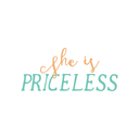 She Is Priceless:  Mercy House Global