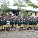 CGA School Sponsorship