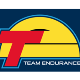Whitney Sutherland - Team Endurance for MS 2016