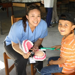 Llu School Of Dentistry Sims Mission Trips Summer Pure Charity