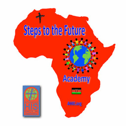 Steps To The Future Academy - Kenya Africa