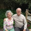 Howard and Jeannette Symons