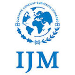 IJM Manila Legal Fellowship Seth Thomas