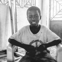 Grace Children's Home Mirebalais, Haiti