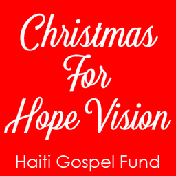 Christmas for Hope Vision