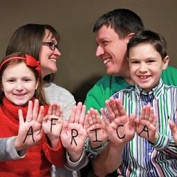 Miller Family Adoption