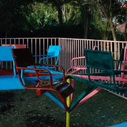 Build a Toddler Playground at Mercy House
