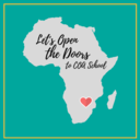 Let's Open the Doors to COA School!