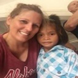 Wendy Baker's fundraiser for Phnom Penh 2017