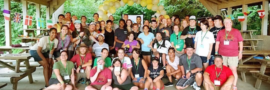 Ability Camp Scholarships