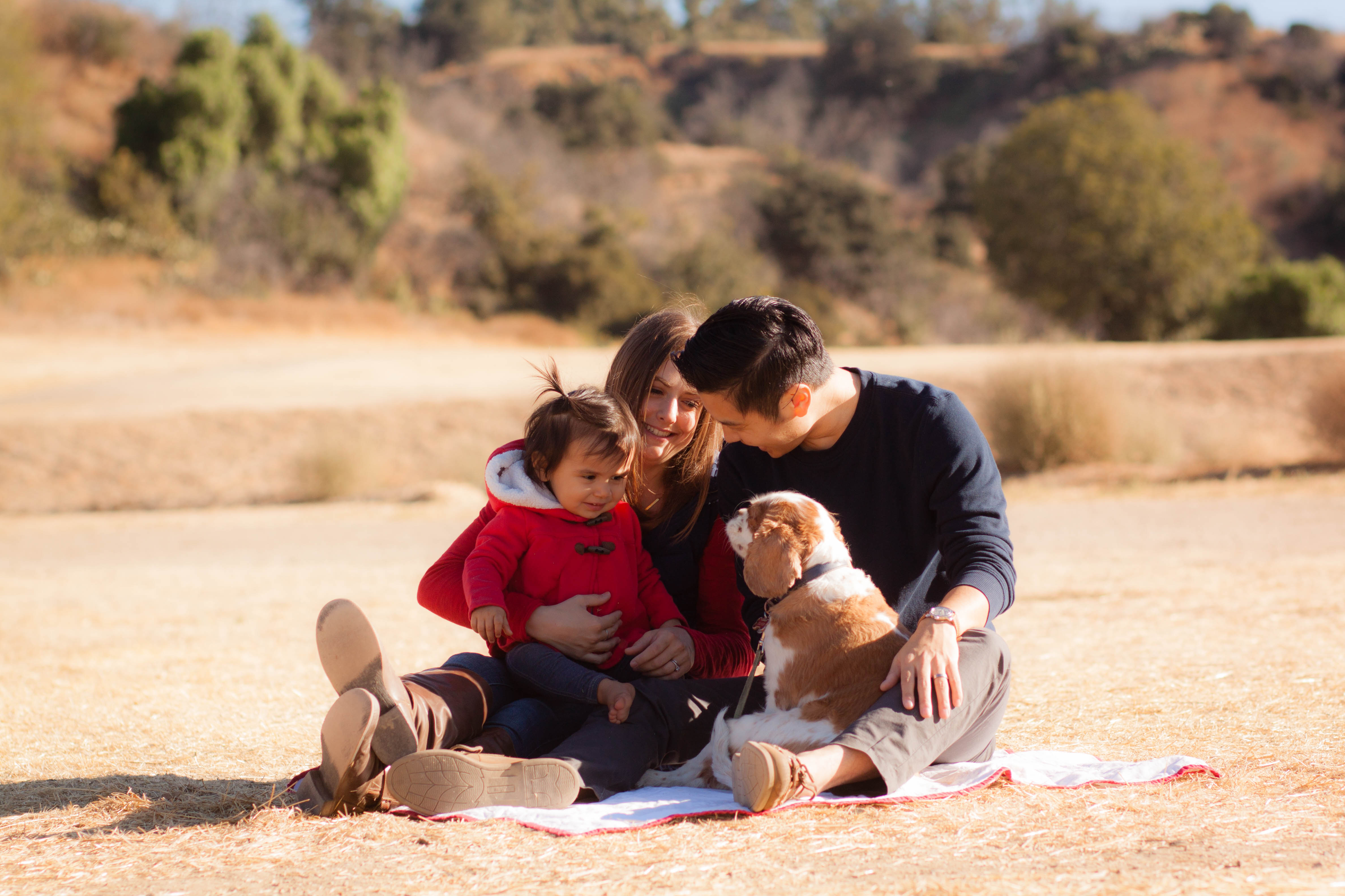Jon and Jenn Sato (jsadopts) is raising money on AdoptTogether for their adoption from United States.