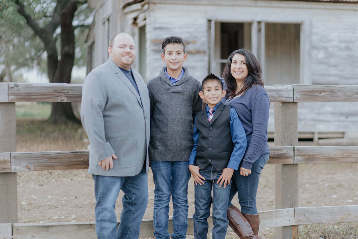 Whited Family Adoption is raising money on AdoptTogether for their adoption from .