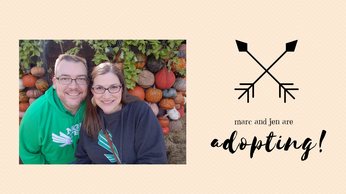 Johnson Family Adoption is raising money on AdoptTogether for their adoption from United States.