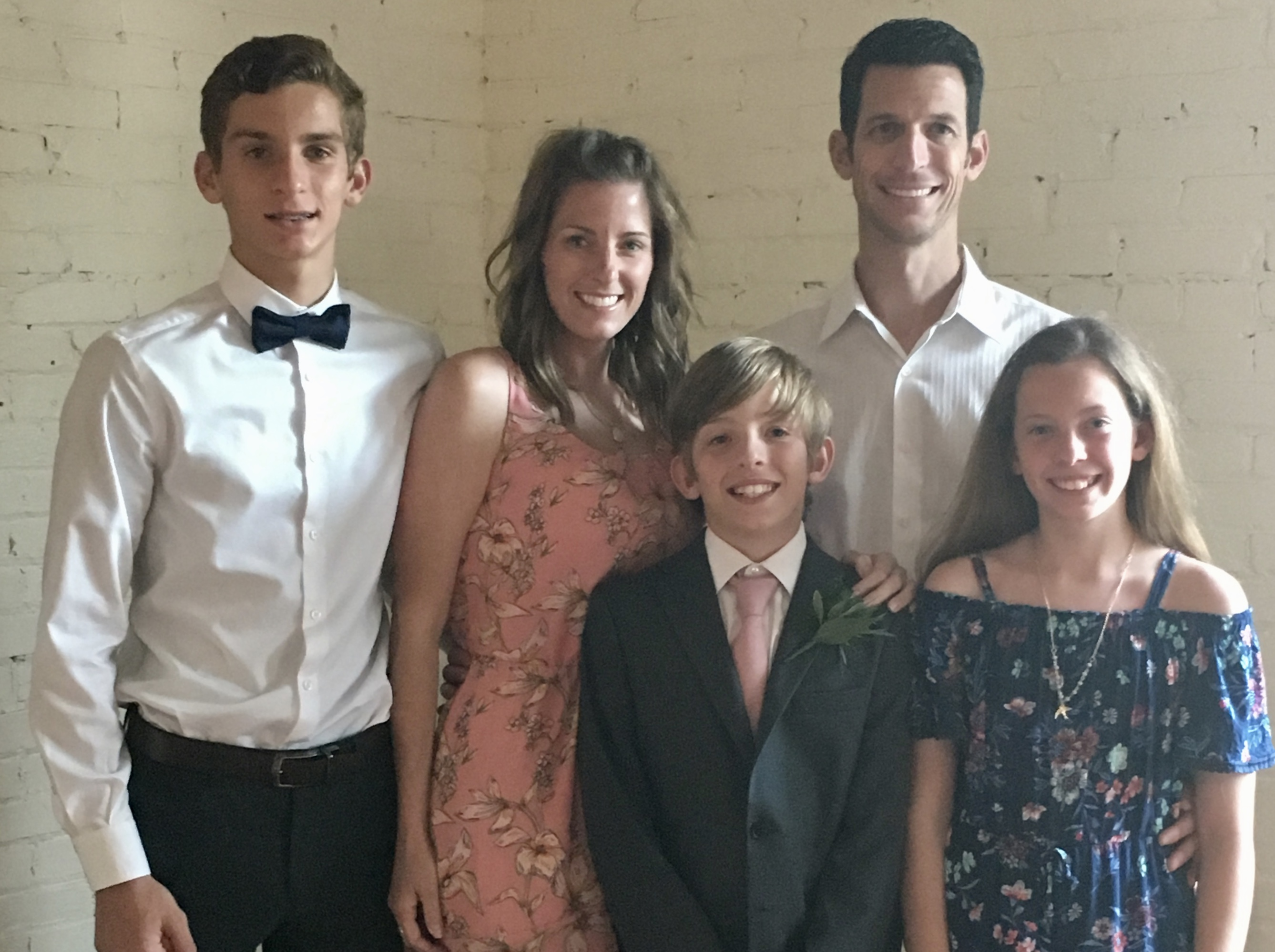 Collett Family Adoption is raising money on AdoptTogether for their adoption from China.