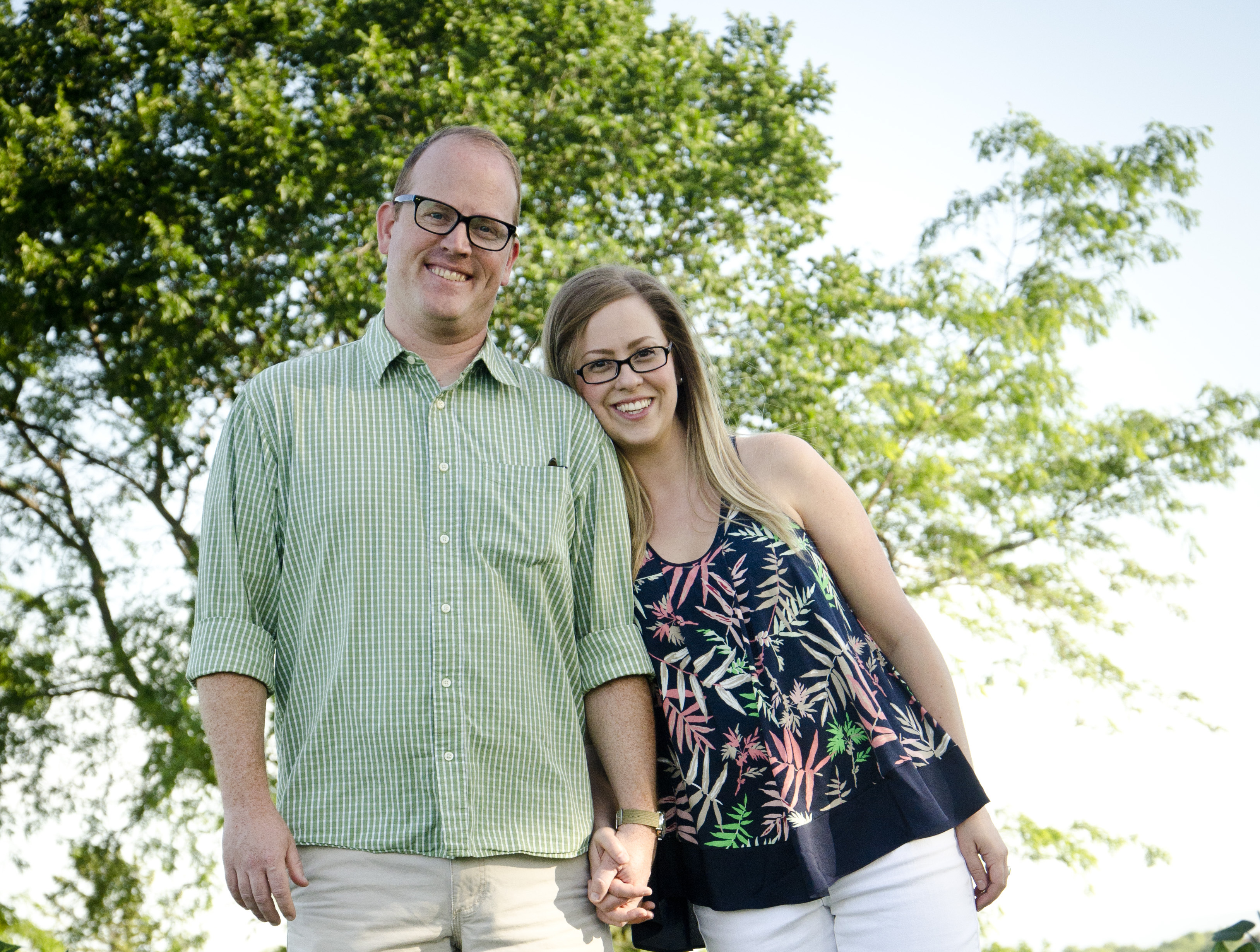 Mike and Kristen Henry Adoption is raising money on AdoptTogether for their adoption from United States.