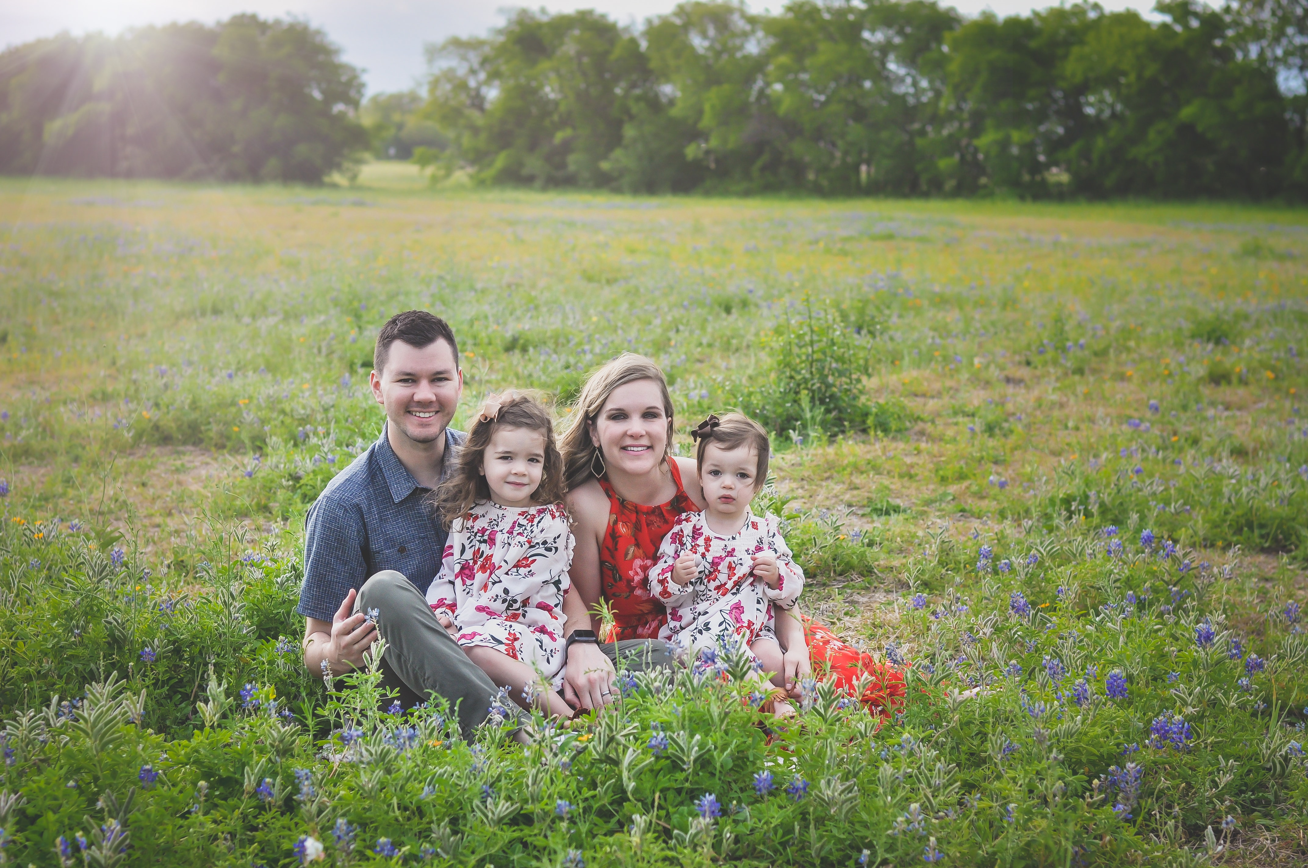 Anderson Family is raising money on AdoptTogether for their adoption from South Korea.