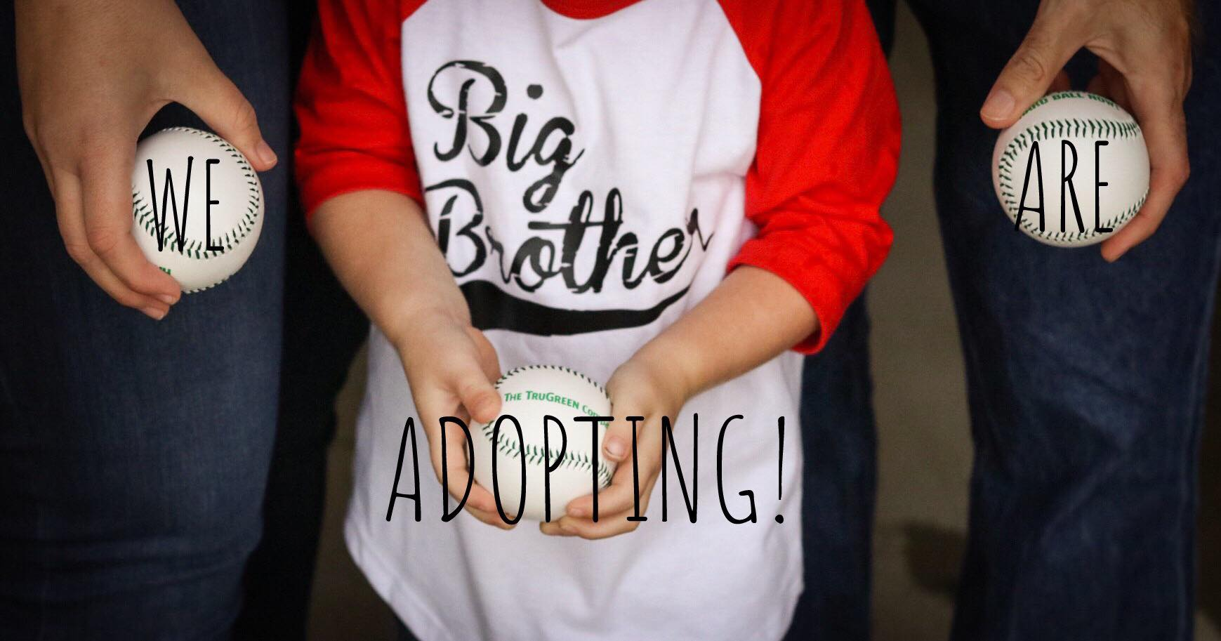 Hutcheson Family Adoption is raising money on AdoptTogether for their adoption from China.