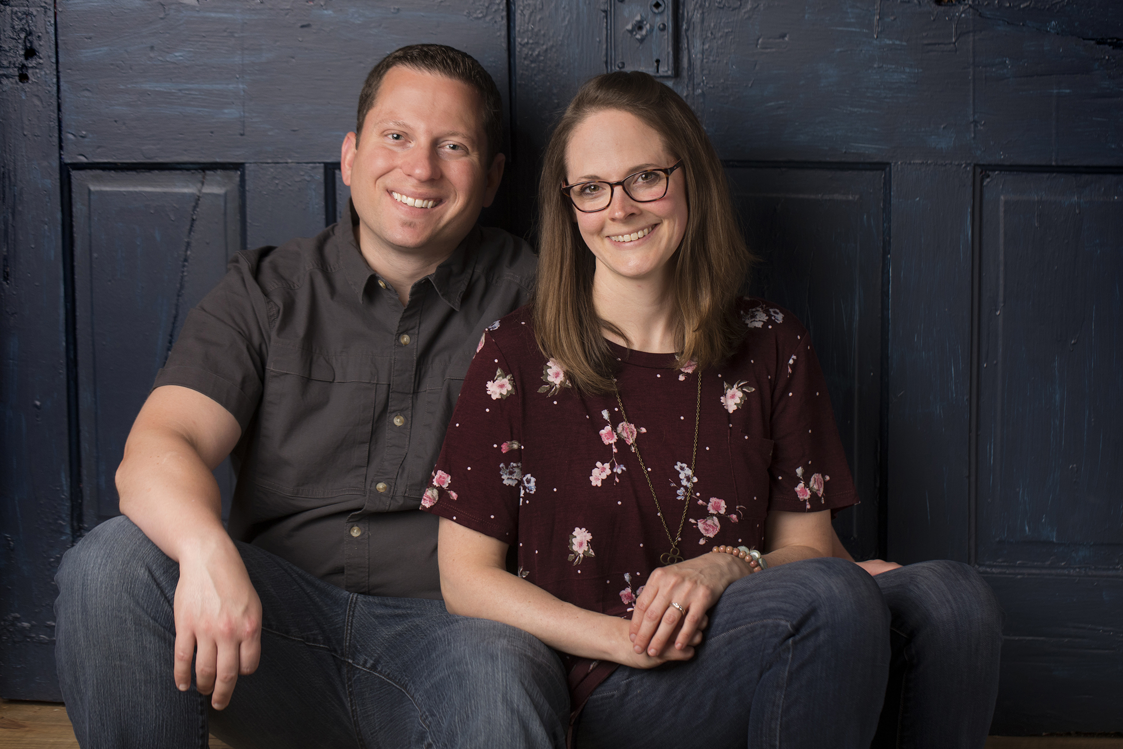 Adopted through Grace - Dale & Kristy is raising money on AdoptTogether for their adoption from United States.