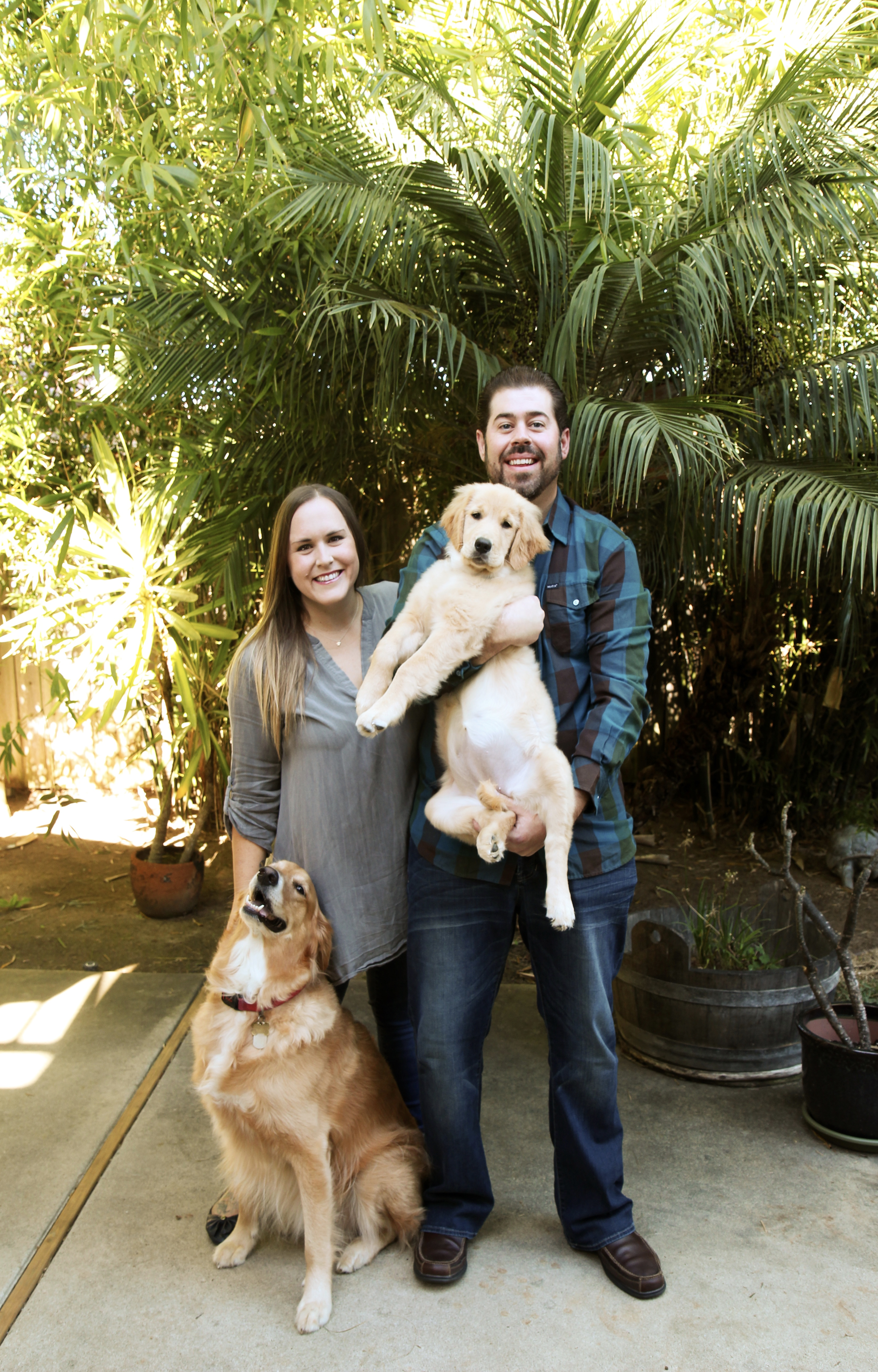 Kampff Family Adoption is raising money on AdoptTogether for their adoption from United States.