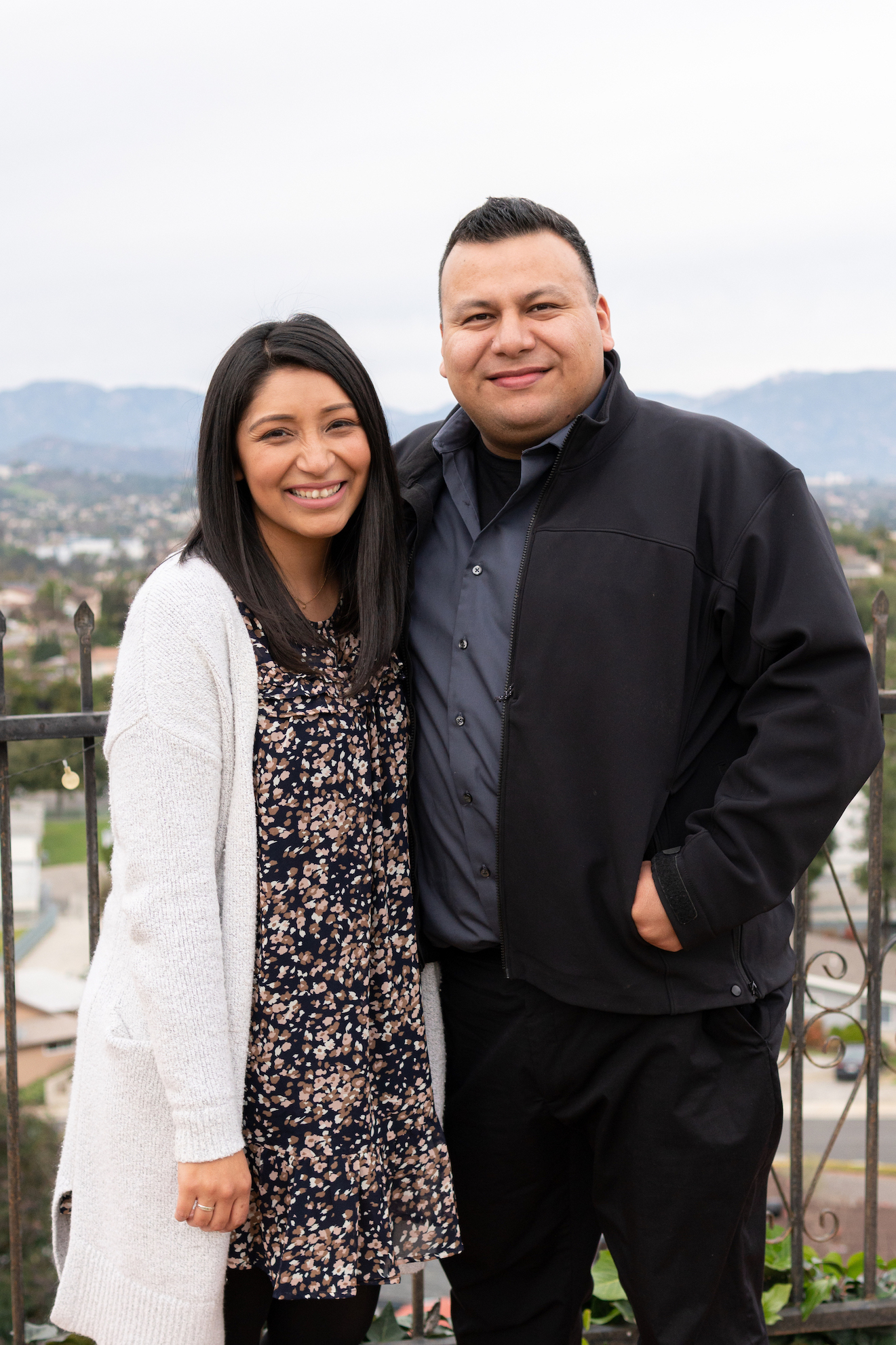 Sanchez Family is raising money on AdoptTogether for their adoption from United States.