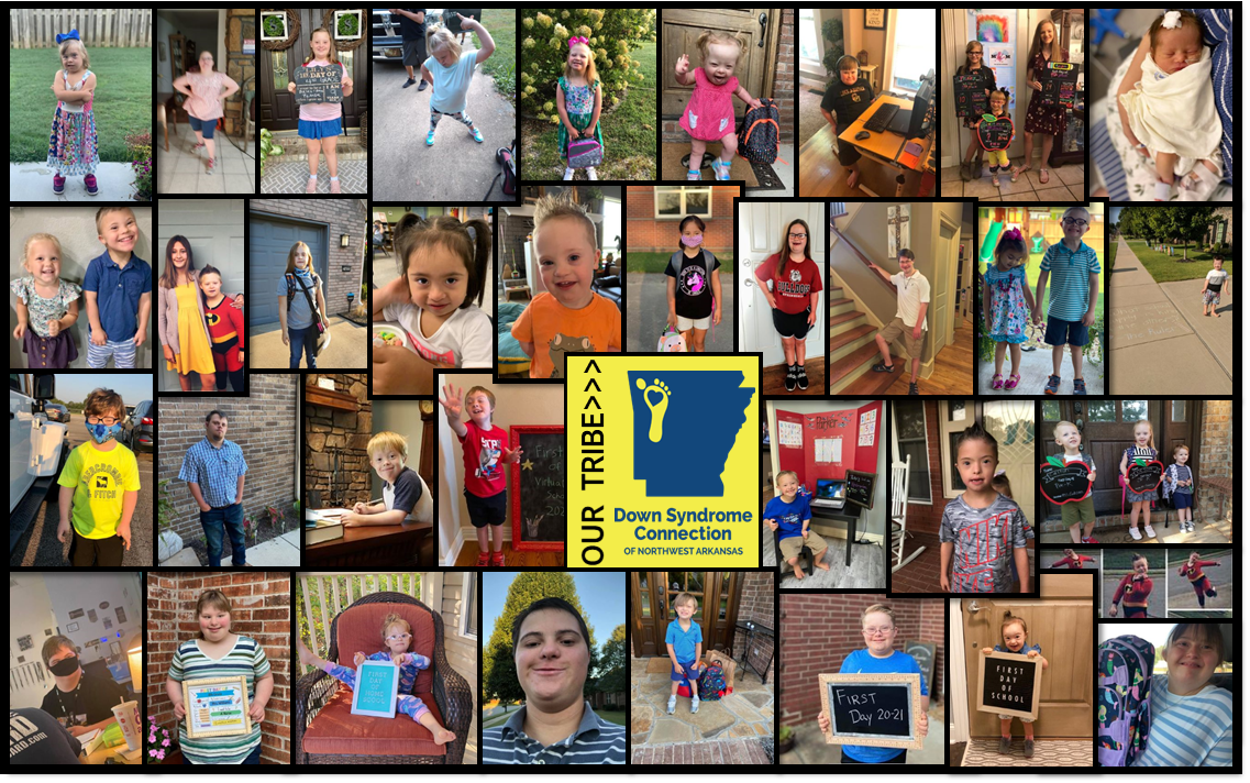 Back to school collage facebook cover